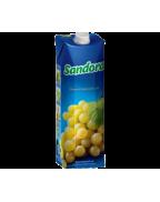 Сік Сандора виноградний 0.95