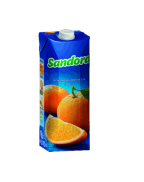 Сік Сандора апельсиновий 0.95