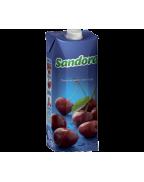 Сік Сандора вишневий 0.95