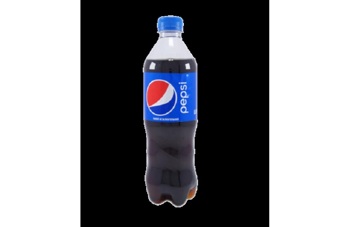 Pepsi 500мл