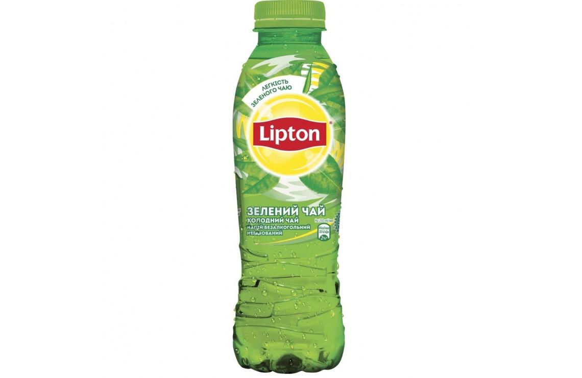 Чай Ліптон Айс Ті зелений
